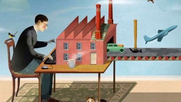 Великая цифровая революция: вызовы и перспективы для экономики XXI века